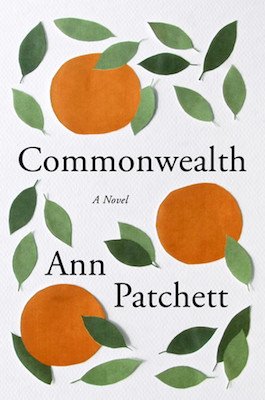 Image: Commonwealth book cover