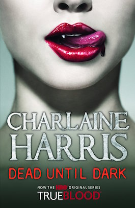 Image: Dead Until Dark Book Cover