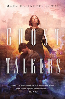 Image: Ghost Talkers