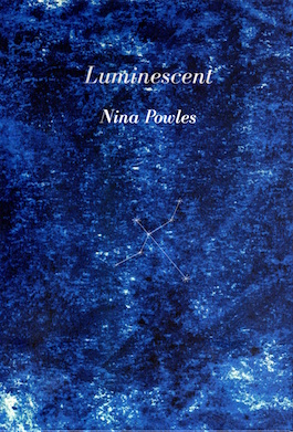 Image: Luminescent Book Cover