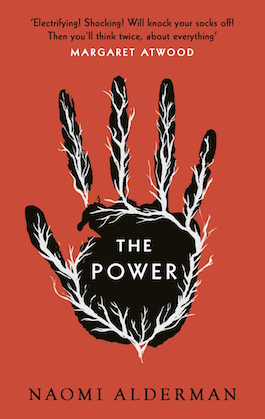 Image: The Power Book Cover