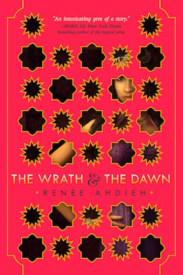 Image: The Wrath and the Dawn