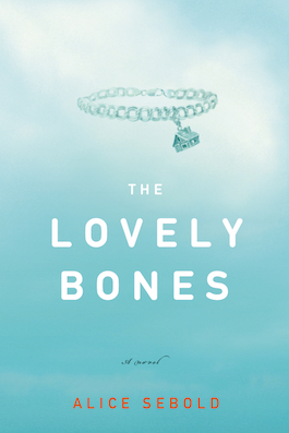 Image: The Lovely Bones Book Cover