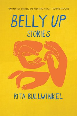 book cover of Belly Up