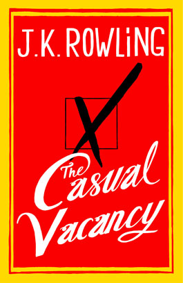 Image: The Casual Vacancy