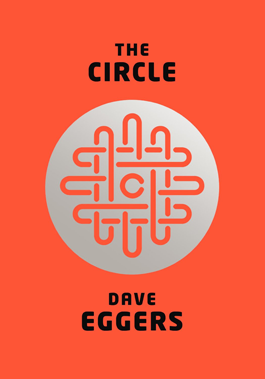 Image: The Circle Book Cover