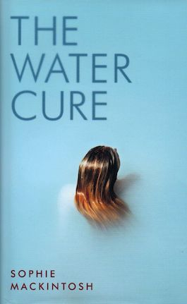 book cover of The Water Cure