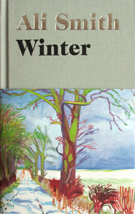 Image: Winter Book Image