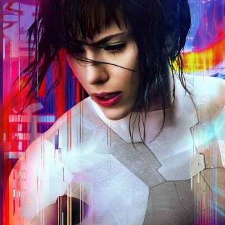 Image: Ghost in the Shell