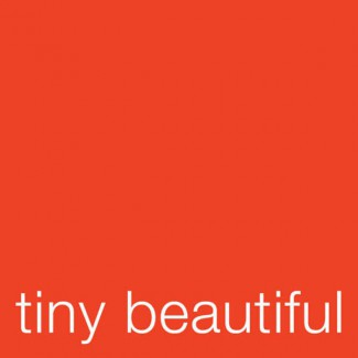 Image: Tiny Beautiful Things