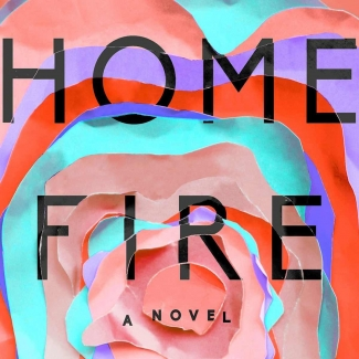Home Fire book cover