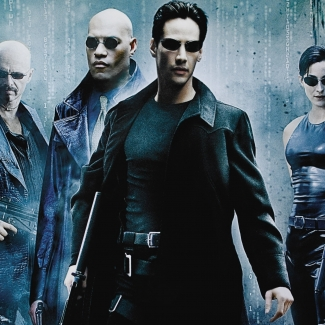 Image: The Matrix