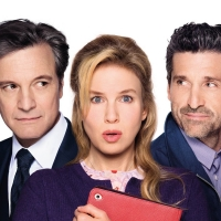 Image: Bridget Jones's Baby