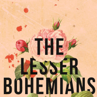 Image: The Lesser Bohemians