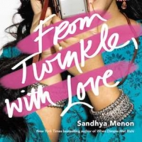 From Twinkle, with Love book cover