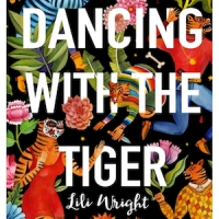 Dancing with the Tiger book cover